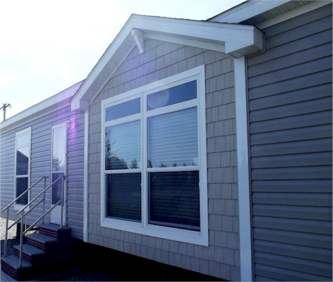 Mobile Home Siding Installation, Mobile Home Siding, Vermont